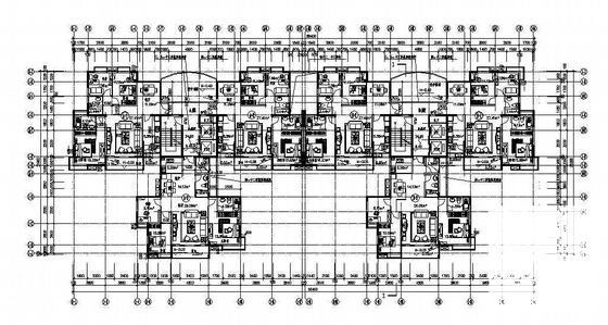 二类高层住宅建筑 - 1