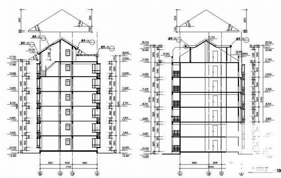 建筑结构节能 - 3