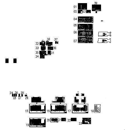 大学生公寓建筑设计 - 2