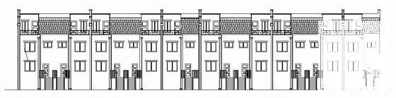 框架结构建筑电气 - 2