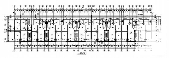 底框结构阁楼 - 1