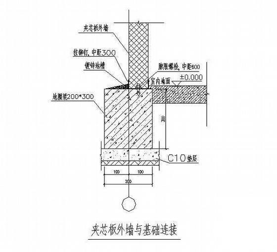 活动板房施工图纸 - 2