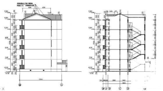 廉租房设计图纸 - 2
