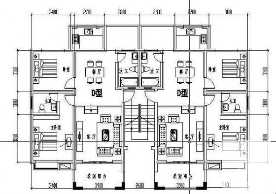 房产规划设计 - 2