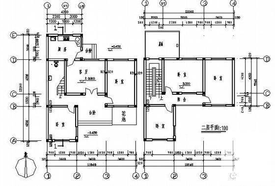 太阳能住宅设计 - 1