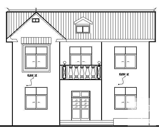 太阳能住宅设计 - 2