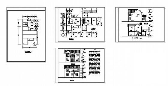 太阳能住宅设计 - 3