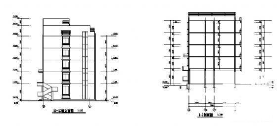 单身宿舍设计 - 1