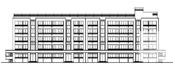 单身宿舍设计 - 3