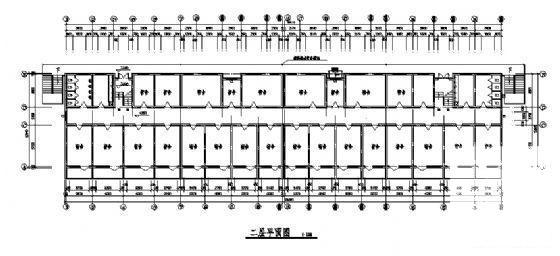 单身宿舍设计 - 4