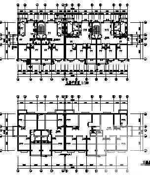单体住宅楼 - 2