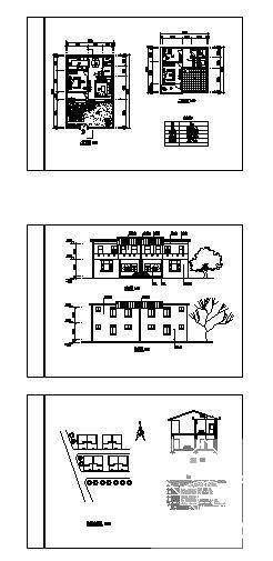 新农村住宅图 - 1