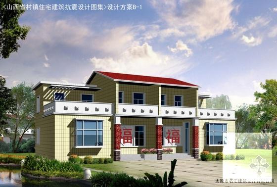 新农村住宅图 - 3