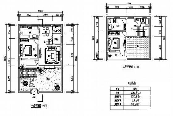 新农村住宅图 - 4