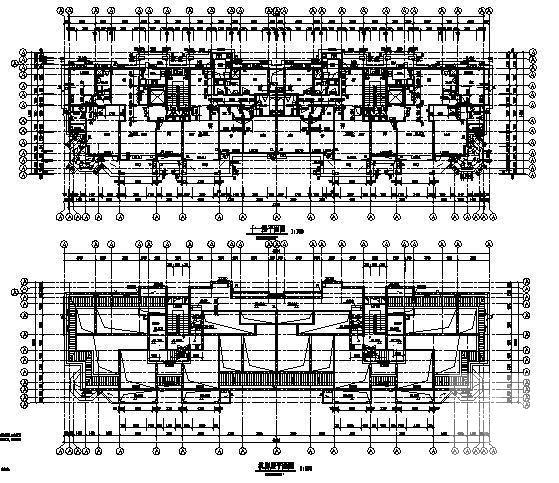 居住小区规划设计图 - 3