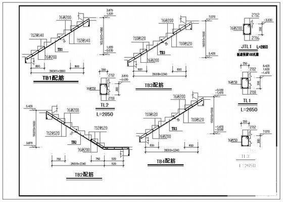 私人别墅建筑设计 - 2