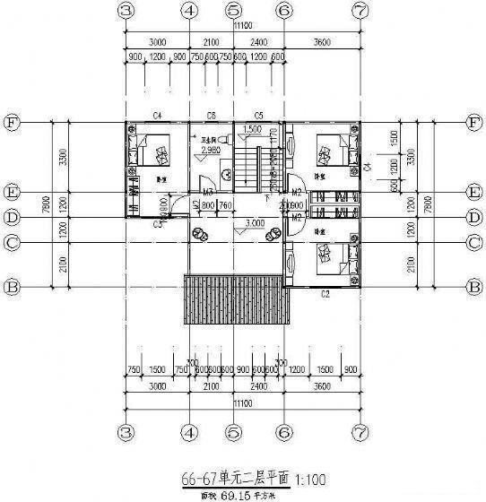 别墅节能设计 - 2