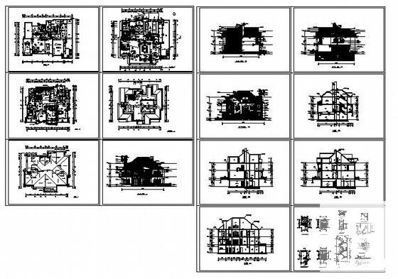 高档别墅图 - 4