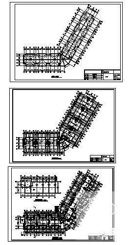 城市别墅结构 - 2