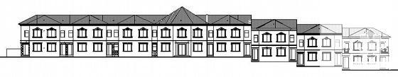 城市别墅结构 - 3