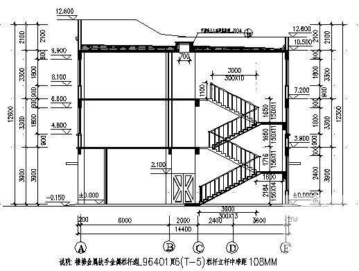 公寓楼方案图 - 2