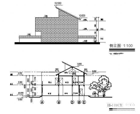 新农村住宅设计方案 - 3
