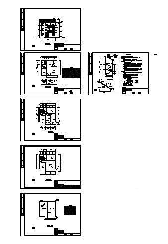 三层小别墅 - 2