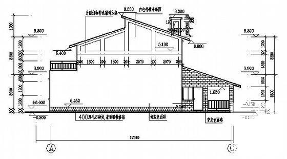 住宅楼建筑水暖 - 4