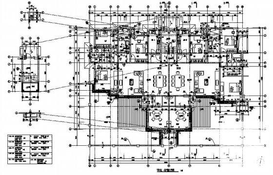 多层住宅装修 - 1