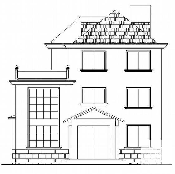 独立式住宅 - 2