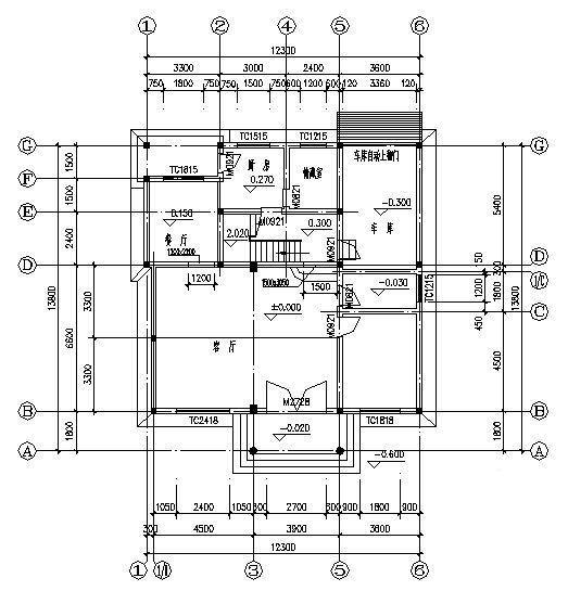 独立式住宅 - 3