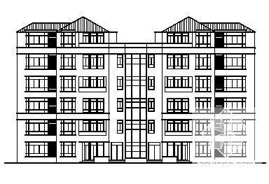 复式公寓施工图 - 3