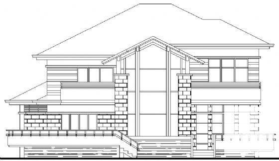 砖混结构户型 - 4