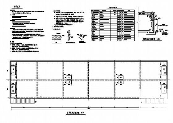 污水处理厂调节池 - 2