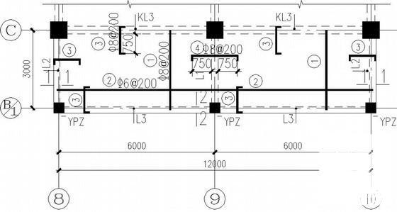 结构计算表格 - 4