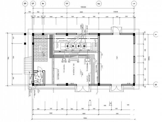 uasb工艺施工图 - 2