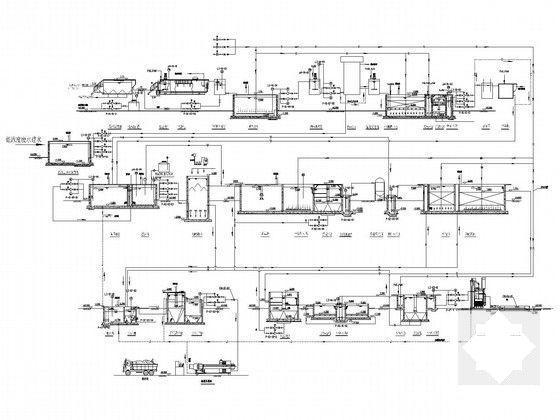 uasb工艺施工图 - 5