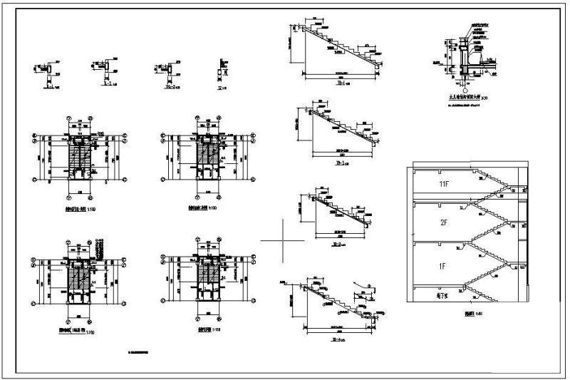 办公大楼设计方案 - 3