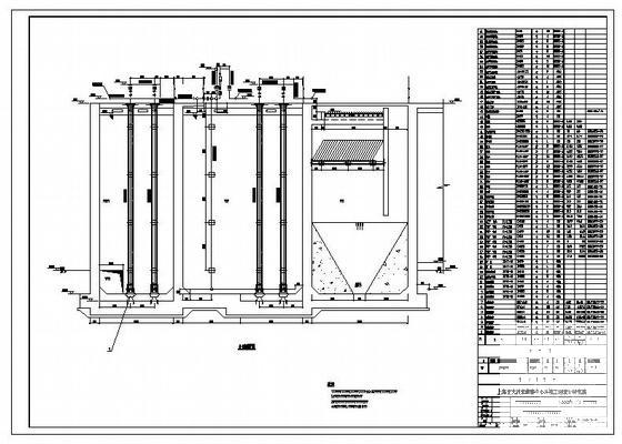 淀粉污水处理工艺 - 1