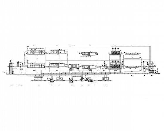 污水处理厂工艺设计 - 2