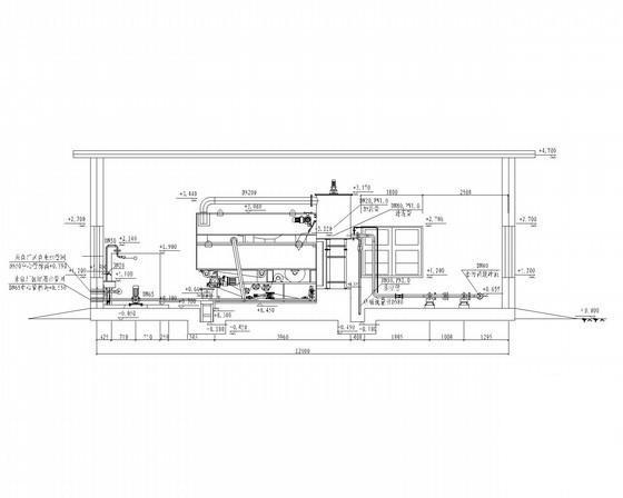 污水处理厂工艺设计 - 3