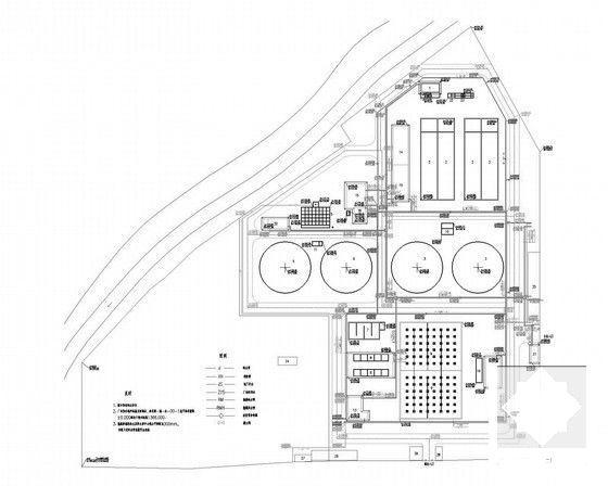 污水处理厂工艺设计 - 4