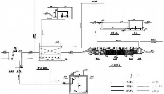 污水处理站图纸 - 1