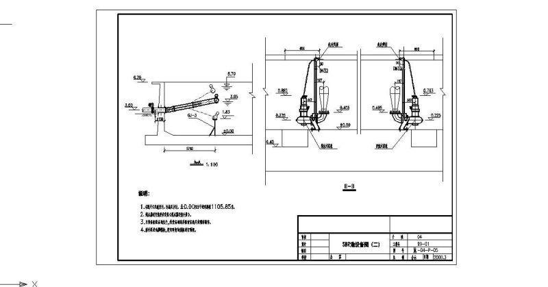 SBR工艺污水处理 - 1