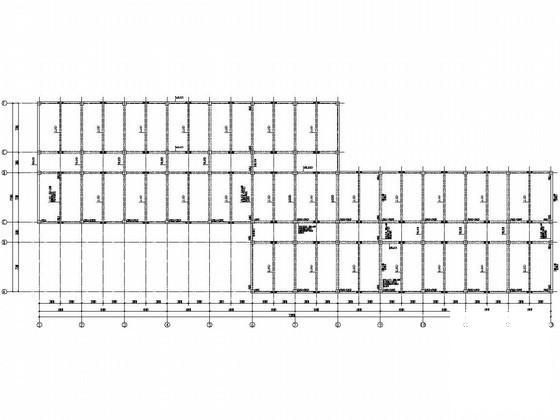 办公楼施工设计方案 - 2