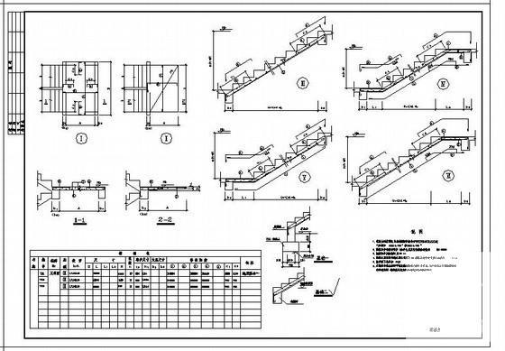 筏形基础设计 - 4