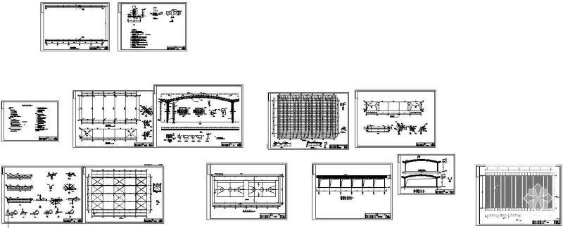 建筑结构设计说明 - 1
