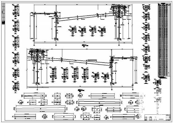 建筑结构基础设计 - 3