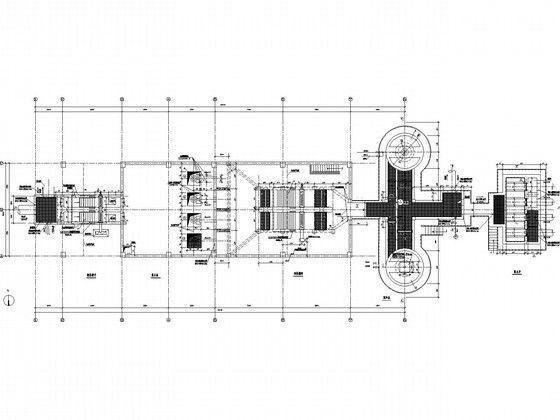 水处理CASS工艺 - 4