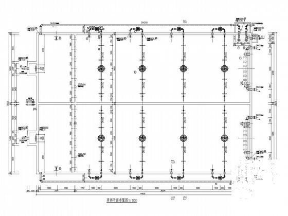污水处理厂施工图 - 2